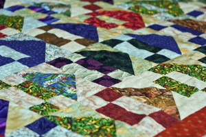 Expo | Patchwork