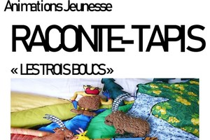 Animation Raconte-Tapis