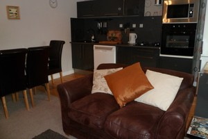 "M. et Mme Shaw-Leakes - Appartement ""Blavet"""